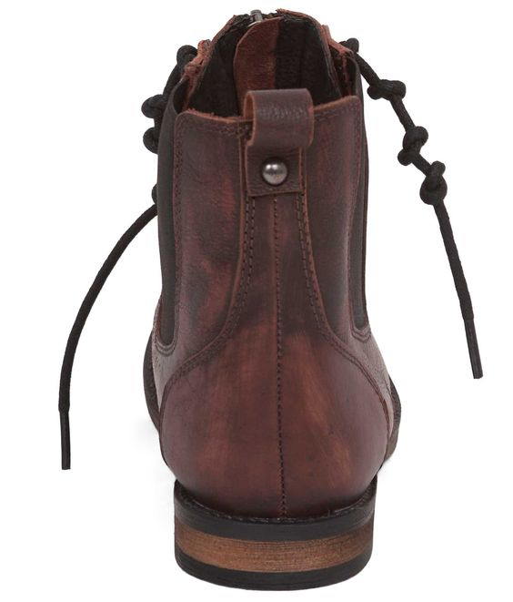 Naughty Monkey London Calling Boot - Women's Shoes | Buckle