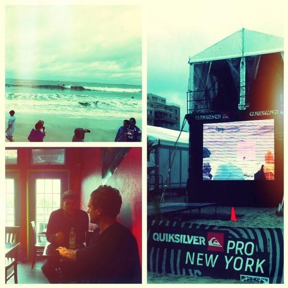 Surf NYC. (via @jtimh, Instagram)