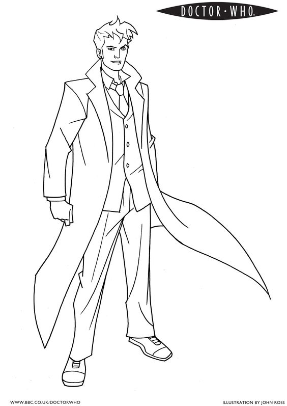 dr who images to print doctor who coloring pages coloring pages pictures imagixs eowyns room pinterest inspiration - Dr Who Coloring Pages