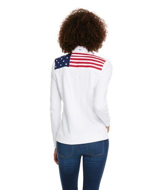America Shep Shirt: