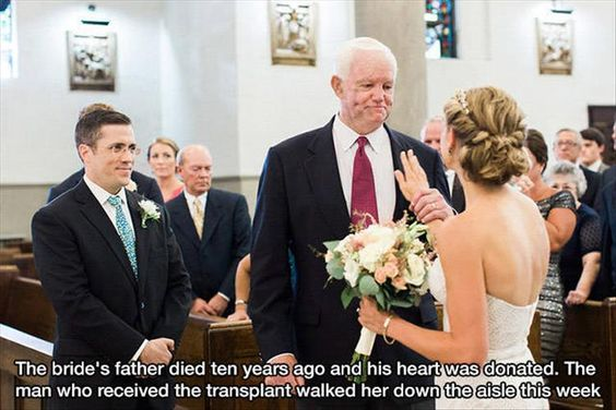 Faith In Humanity Restored - 16 Pics: