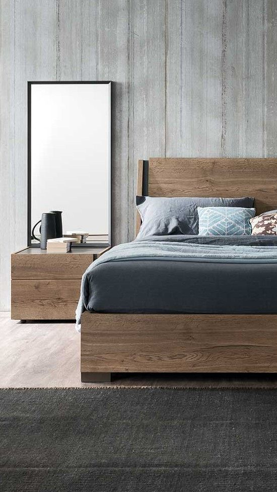 Lugano Queen Panel Bed Made In Italy Queen Panel Beds Panel Bed