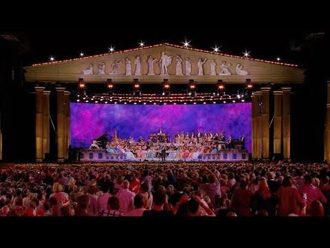 Full Dvd Andre Rieu Love In Maastricht 135 Minutes In 2020