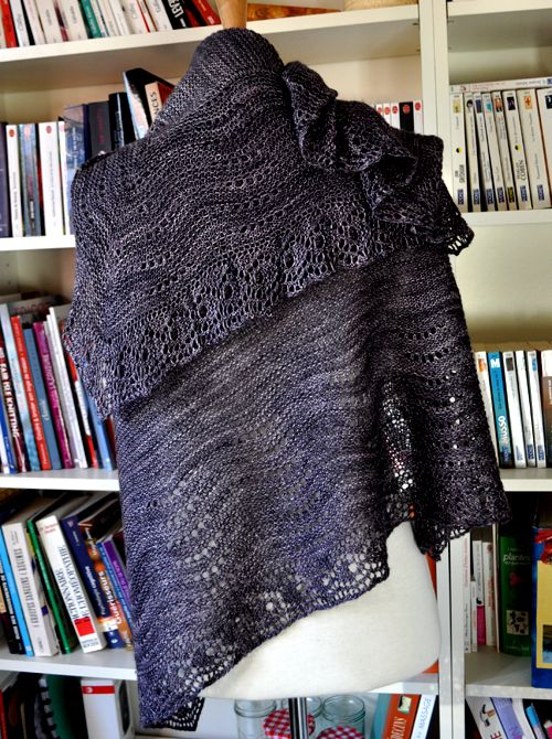 Quill de Jared Flood tricoter en GTY 04 http://www.laine-et-plus.com/fr/116-sport