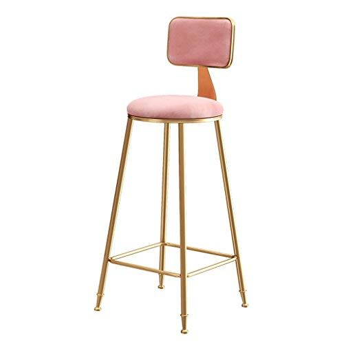 Bar Stool Living Room Furniture Bar Stool Padded Dining Chair With