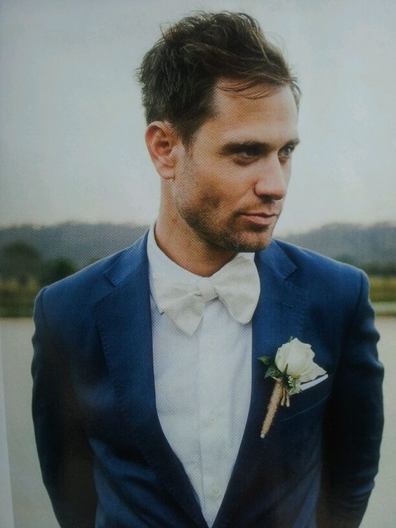 Ink Blue Suit | Groom | Pinterest | Suits, Blue and Blue suits