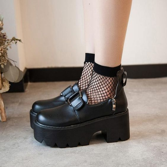 Sexy Casual Platform Shoes