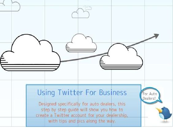 How To: Using Twitter For Business@http://howtousetwitterfordummies.com/