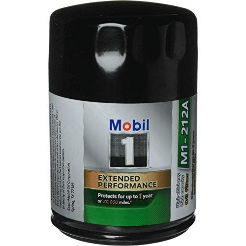 Mobil 1 M1 212 M1 212a Extended Performance Oil Filter Oil Filter Filters Ebay