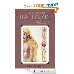 Fifty Shades of Rapunzel 1