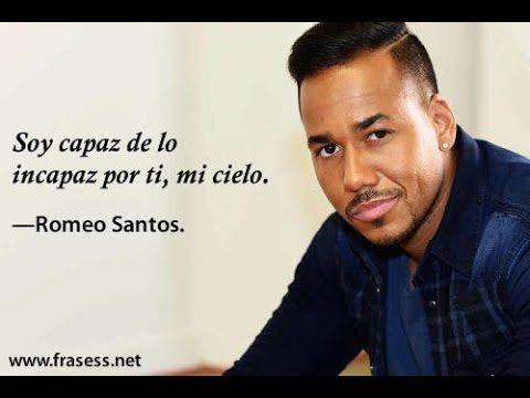 Youtube Romeo Santos Youtube My Music