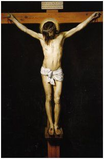 What Are The Seven Last Words of Christ?. The Crucifixion: Crucifixion 1632, Diegovelazquez Org, Christ Article, Art Diego Velazquez, Catholic Articles, Jesus Christ, Diego Velaskis, Catholic Faith