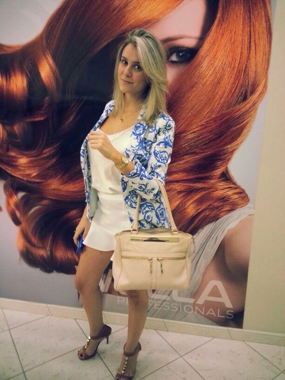Blondor!!! By Ney Prado!!!! Contato: (47)9144-5664