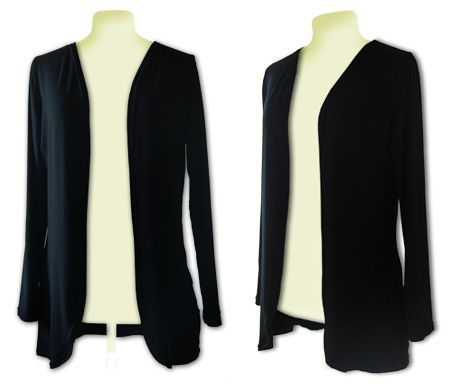 Jersey Jacke nähen free pattern, kostenloses Schnittmuster