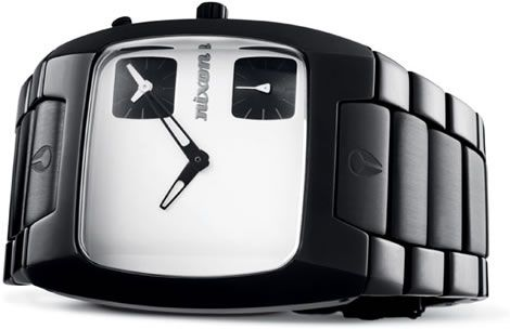 The Banks Watch by Nixon