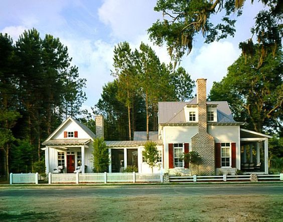Southern Living House Plans Cottage Of The Year Sl593 With