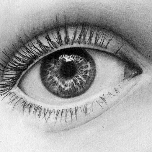 Eye - by Shelleymags
