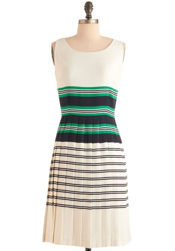 Modcloth tennis dress