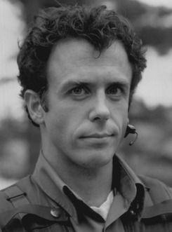 David Eigenberg marine