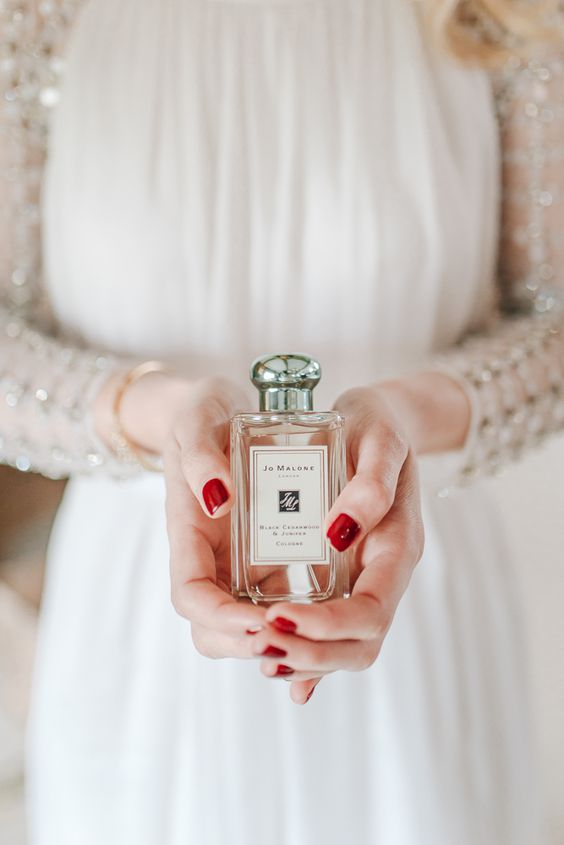 Jo Malone Wedding Scent // Elegant Wedding At Wasing Park With Bride In Embellished Temperley Bridal Gown With Fine Art Images From Grace And Blush Film By Mrs Mashup