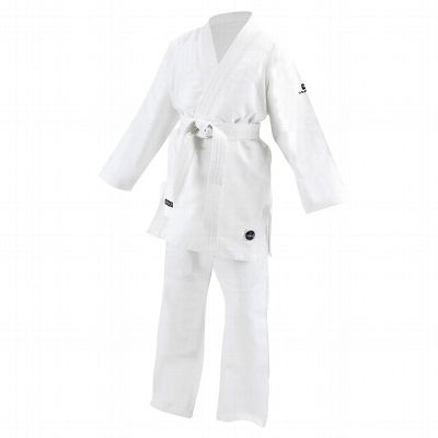 Artes marciales #Fitness - #Kimono de #judo Hirosaki 50 #DOMYOS #Decathlon