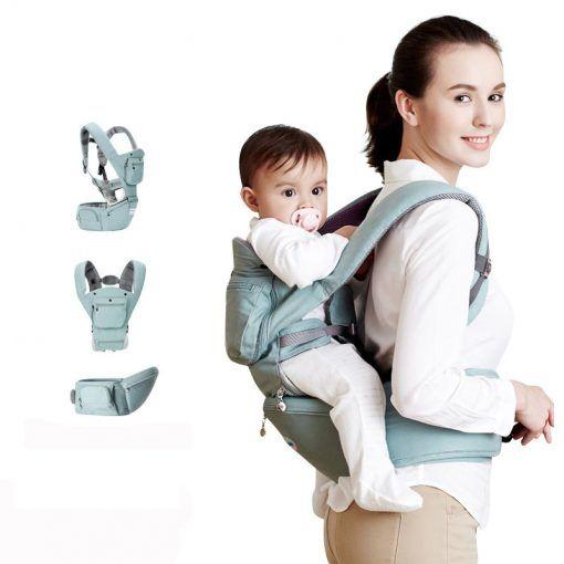 Poebaby Is Under Construction Ergonomic Baby Carrier Baby Backpack Carrier Baby Carrier
