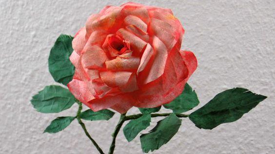 deko / dekorative Rosen sind in ihrer Form und Farbe in so vielen Variationen zu erhalten, so dass viele von euch, eine bestimmte Rosenart bevorzugt. Je ausgefallener die Rosensorte, um so schwerer ist es für dich s…