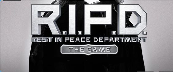 RIPD: The Game Blasts onto Consoles This July
