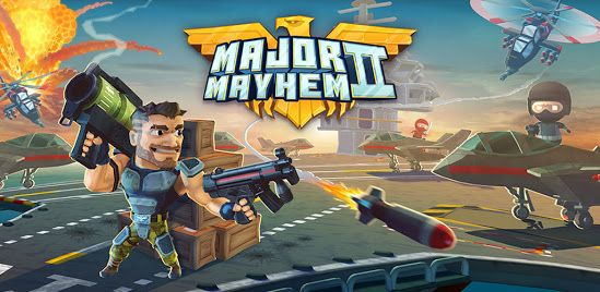 Major Mayhem 2 Mod Apk 1 131 Unlimited Money With Images
