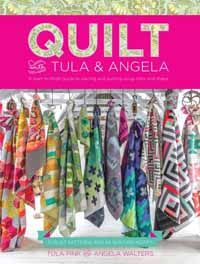 Quilt with Tula and Angela from ShopFonsandPorter.com