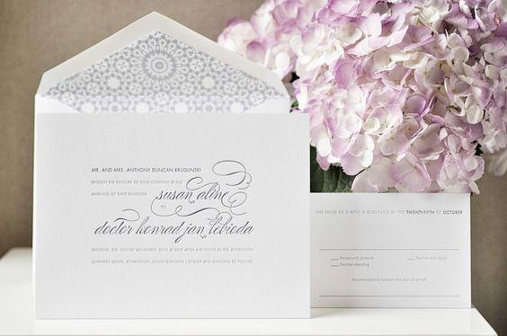 Invitations by Oscar & Emma, oscaremma.com