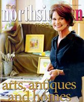 Carol Sneed Jackson, MS Artist northsidesunmagazinesept2010