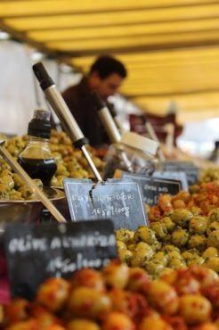 bastille market boulevard richard lenoir