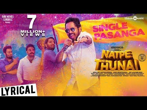 Single Pasanga Song Download In 320kbps Hd For Free Quirkybyte