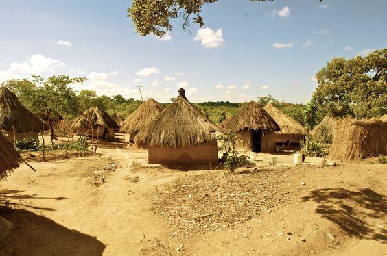 Zimbabwe, Africa: