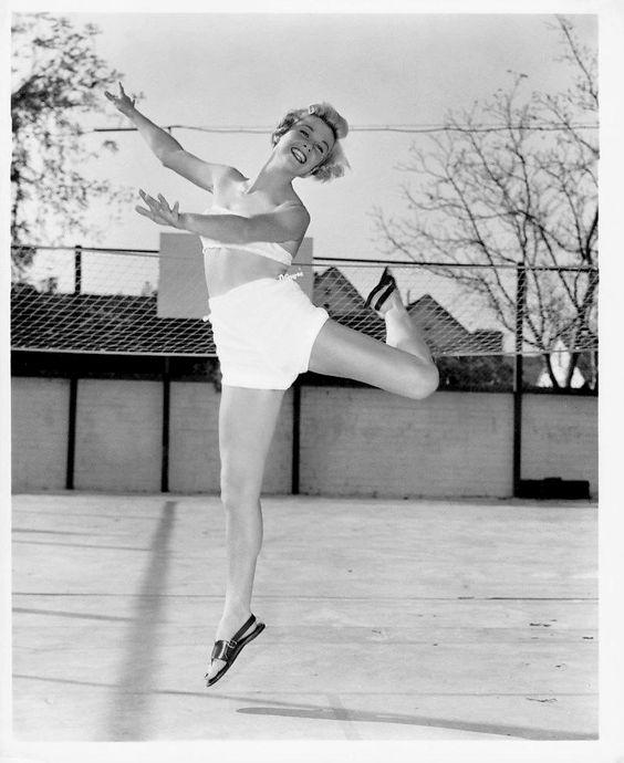 Doris Day, 1951.:
