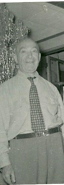 Pasquale Saraceno