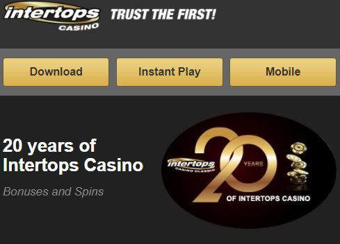instant withdrawal online casino