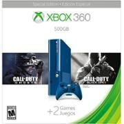 /ip/Xbox-360-500GB-Special-Edition-Blue-Console-Bundle-with-Call-of-Duty-Ghosts-and-Call-of-Duty-Black-Ops-2-Walmart-Exclusive/39801243