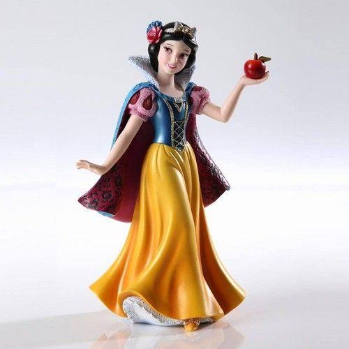 New Disney Princess Figurines for 2014 - disney-princess Photo