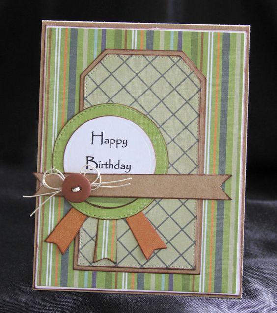 Happy Birthday Card  Birthday Wishes  Greeting Card by PaperKayper
