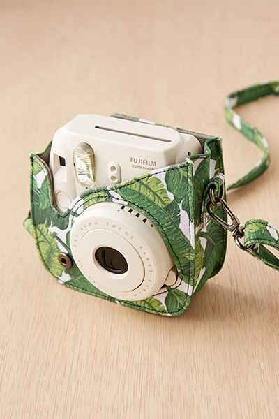 Clic Clac #grainedephotographe ! #Fujifilm Instax Mini 8 Palm Camera Case !