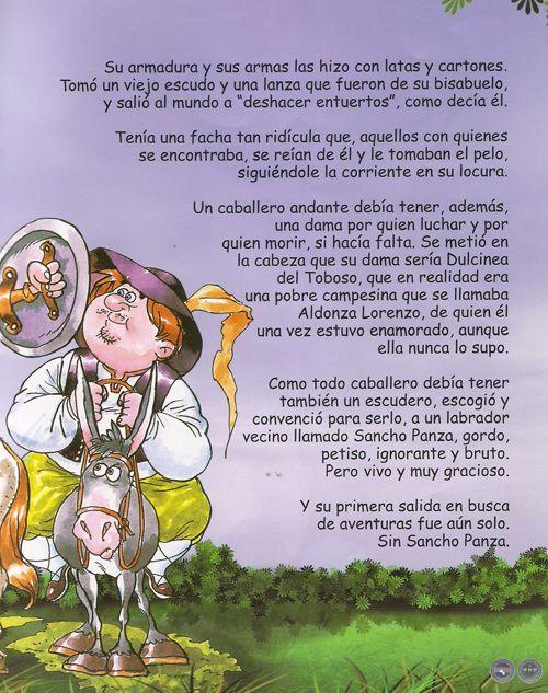 Juan Moreno El Ingenioso Hidalgo Don Quijote De La Mancha