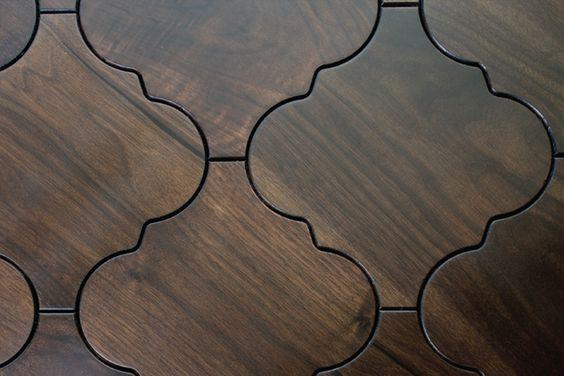 Jamie Beckwith flooring <3