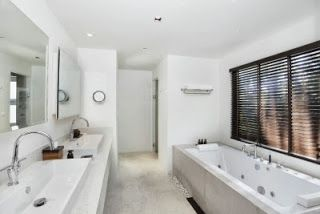 Busy Mama: Waterproofing Your Bathroom Is More Important Than Most Realize by Kasey Riggs.  Check out why!