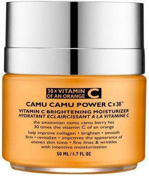 Peter Thomas Roth Camu Camu Vitamin C Brightening Moisturizer i gruppen Hudpleie / Ansiktspleie / Rengjøring hos Bangerhead.no (B004019)