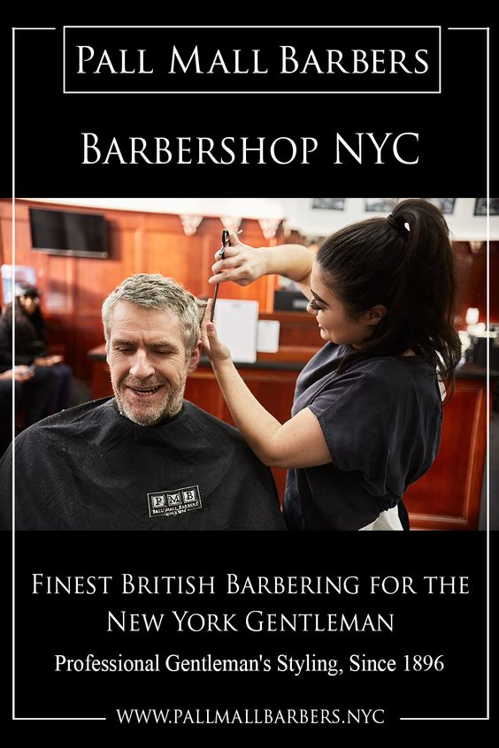 Barbershop NYC