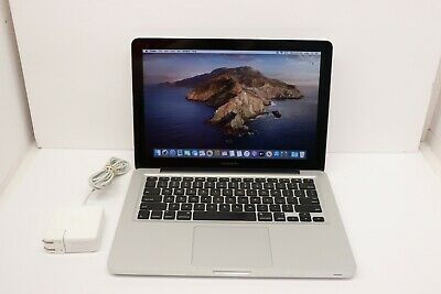 Apple Macbook Pro A1278 Core I5 2 5ghz 13 Inch Mid 2012 In 2020 Apple Laptop Macbook Pro A1278 Apple Macbook