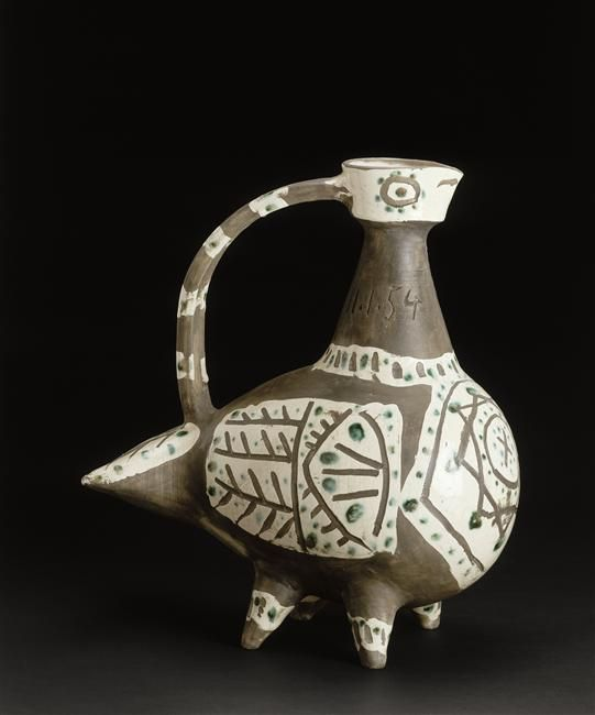 Picasso Runion Des Muses Nationaux Bottles And Jugs Pinterest