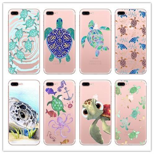 coque iphone 6 turtle | Turtle phone case, Phone cases iphone 6s ...